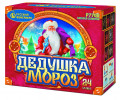 "Батарея салютов Дедушка Мороз Р7700 (1,25"" х 24)"
