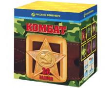 """Батарея салютов Комбат Р7511 (1"""" х 36 залпов)"""