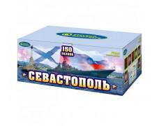 "Батарея салютов Севастополь Р7545 (1"" х 150)"
