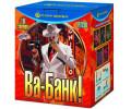 "Батарея салютов Ва-Банк! Р7230 (0,8"" х 19)"