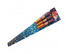 Ракеты Р2560 Огненный залп (3 шт.)