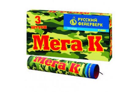 Петарды Мега корсар Р1084 ( 3 шт.)