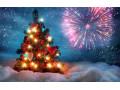 Эксклюзивная идея для празднования Нового года с салютом