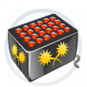 Батареи Салютов