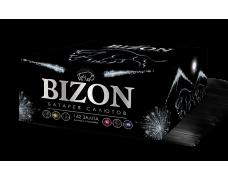 """Батарея салютов BIZON СП1020001 (1,2"""" х 162)"""