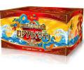 """Батарея салютов Китайский дракон СП1211201 (1,2"""" х 112  залпов)"""